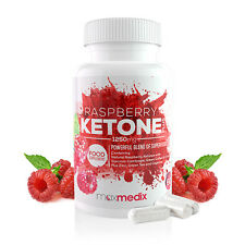Raspberry Ketone Plus - Weight Loss Supplements - 60 Capsules