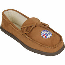 Philadelphia 76ers Moccasin Slippers