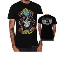 Men's Guns n Roses Appetite Tour 1988 T-Shirt Officially Licensed