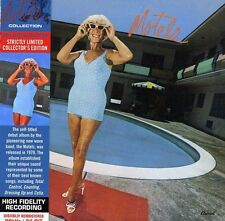 The Motels (Self Titled) (Mini LP Sleeve, Deluxe, Limited, Collectors) CD NEW