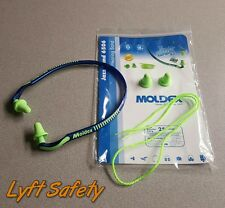MOLDEX Jazz Band 6506 Hearing Protection 25dB Ear Plugs Reusable Noise PACK SIZE