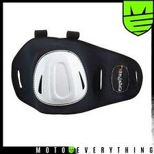 Troy Lee Designs Catalyst Replacement Patella Guard Left/Right Side Black S-XL