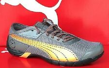 PUMA FUTURE CAT SUPERLT-Mens Running Shoes New-Gray/Orange/Black-304428 16