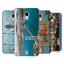 HEAD CASE DESIGNS BEST OF ISTANBUL SOFT GEL CASE FOR ALCATEL PHONES