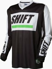 Shift Racing Mens Recon Caliber Jersey