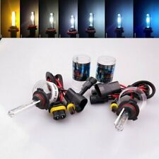 1Pair 35W/55W Replacement HID KIT 's Light Bulb H4 H7 H10 H11 H13 9004 9005 9006
