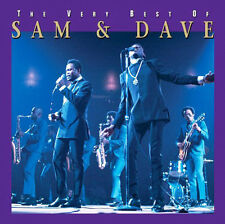 Sam and Dave - The Very Best of Sam and Dave CD NEW