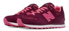 1608 New Balance 574 Womens Sneakers Running Shoes WL574NLB