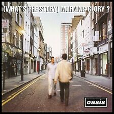 Oasis - (Whats the Story) Morning Glory? (3 Disc, Deluxe Edition) CD NEW