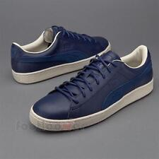 Scarpe Puma Basketball Classic 361352 02 men sneakers Blue Vintage