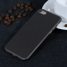 0.3mm Slim Matte PP Ultra-Thin Back Skin Cover Case For Apple iPhone 7 7Plus