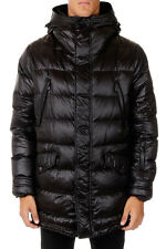 DOLCE & GABBANA New men Double Hooded Down Jacket RECCO Technology Italy Made