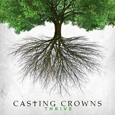 Casting Crowns - Thrive CD NEW