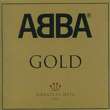ABBA - Gold (Greatest Hits, 2004) - Excellent Condition