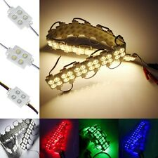 1/20Pc Injection 5050 SMD 4-LED Ad Pixel Module Lamp LED Strip String Light Xmas