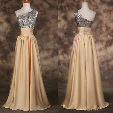 PLUS SIZE GK Long Wedding Homecoming Evening Ball Gown Party Formal Prom Dresses