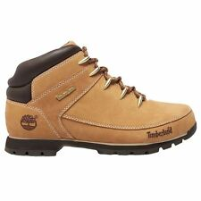 Timberland Euro Sprint Hiker Wheat Mens Boots