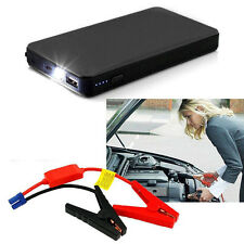 Portable Car Emergency Power Jumper Starter Booster Battery & Charger Hot Sales