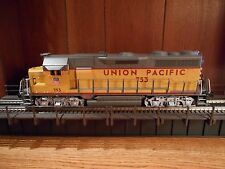 Lionel Union Pacific GP35 #753 body on new Non-Powered Chassis. Hard-to-Find