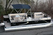 Factory direct fall clearance 20 ft-pontoon boat-New 20 ft Grand Island G series