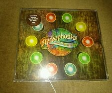 STEREOPHONICS - STEP ON MY OLD SIZE NINES - 2001 ISSUE - CD SINGLE
