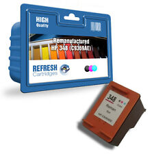 REMANUFACTURED HP HEWLETT PACKARD OFFICEJET PHOTO INK CARTRIDGE HP 348 C9369AE
