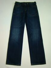 MELTIN´POT EROS REVERSIBLE JEANS 30 31 NEW 140€ mens trousers designer fashion