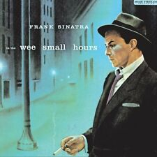 Frank Sinatra - In the Wee Small Hours CD NEW