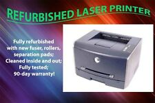 Dell 1700 Laser Printer 1700STD Refurbished with 90-Day Warranty!