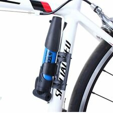 Portable Mini Pump Cycling Bicycle Tire Pump For Mountain Bike Road Bike Balloon