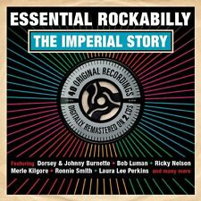 Various Artists - Essential Rockabilly: The Imperial Story (2 Disc) CD NEW