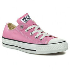 Converse All Star Ox Low Top Trainer Pink