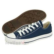Scarpe Converse To Star CT OX M9697 canvas navy man woman Chuck Taylor