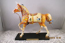 """Trail of the Painted Ponies-""""LITTLE BRAVE""""- 1st Edition"""