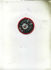 AC/DC  - HIGHWAY TO HELL VINTAGE UNUSED PATCH