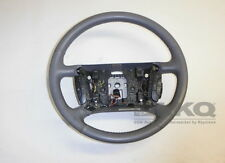 2008 Buick Lacrosse Leather Steering Wheel w/Audio & Cruise Control OEM LKQ