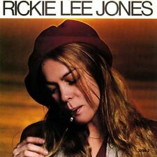 Rickie Lee Jones - Rickie Lee Jones (Self Titled) CD NEW
