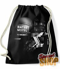 BAG/BACKPACK BATES MOTEL PSYCHO NORMAN BATES  BAG/BACKPACK