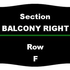2 Tickets Hamilton Chicago 5/13/17 PrivateBank Theatre