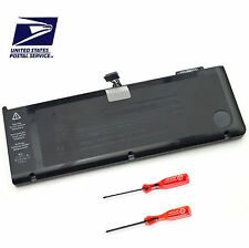 New Battery for Apple MacBook Pro 15'' MC721LL/A MC723LL/A MD318LL/A 020-7134-A
