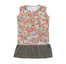 Girls Floral Dress - He & Her The Label