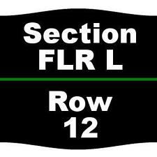 4 Tickets Roger Waters 10/3/17 Air Canada Centre