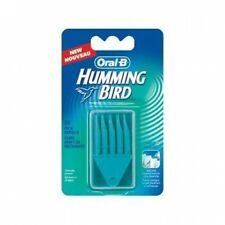 Oral-B Hummingbird Pick Flosser Refills. Delivery is Free