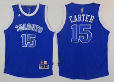 Vince Carter Toronto Raptors #15 Jersey Adult Men Size