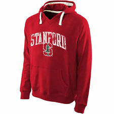 Stanford Cardinal Cardinal Solace Slub Pullover Hoodie