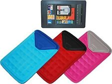 """Molded Sleeve for Kindle Fire and Kindle Fire HD 7"""". Shipping is Free"""