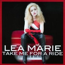 Marie, Lea Take Me for a Ride CD