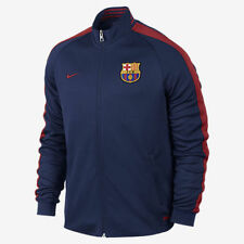 NIKE FC BARCELONA AUTHENTIC N98 JACKET Loyal Blue