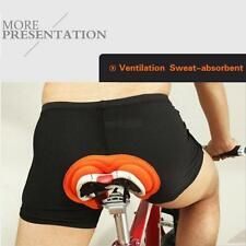 3D GEL Padded Bike Bicycle Cycling Underwear Shorts Pants Mens Cycling Clothing
