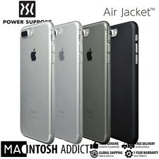 Power Support Air Jacket™ Ultra Thin Case + Screen Protector For iPhone 7 PLUS